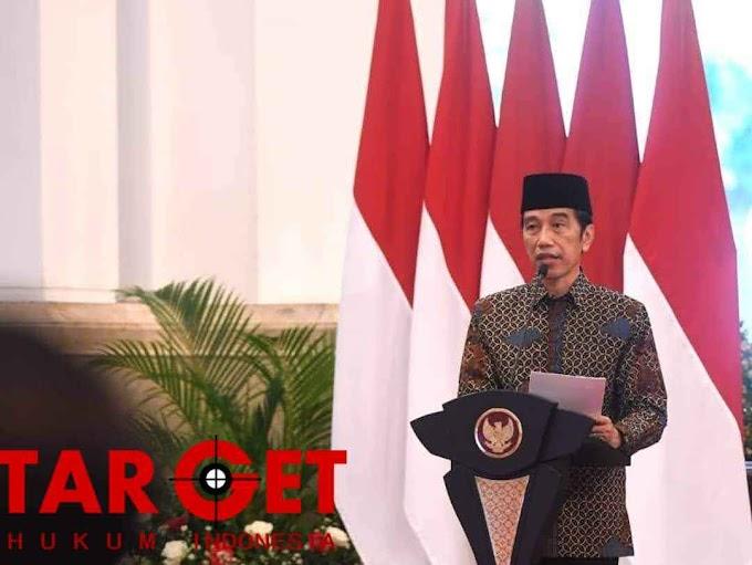 Presiden : Tak Ada Kompromi Bagi Intoleransi yang Rusak Sendi Kehidupan Bernegara