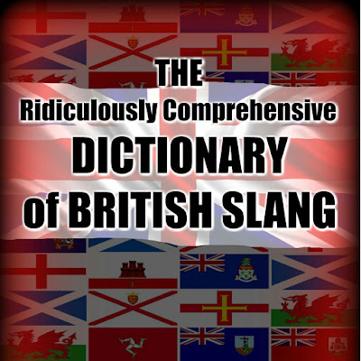 Dictionary of British Slang