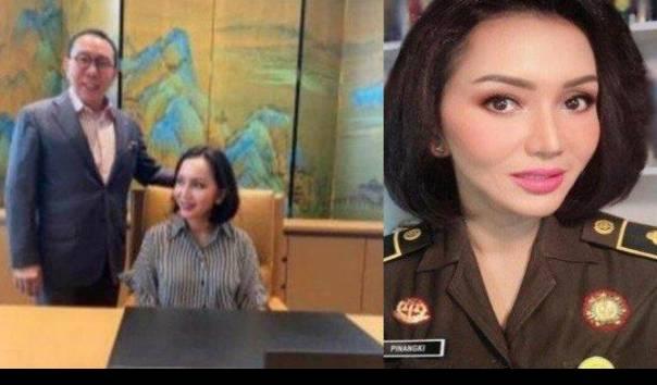 Vonis Korupsi Pinangki 10 Tahun Dipotong 6 Tahun jadi 4 Tahun, ICW: Benar-benar Keterlaluan!