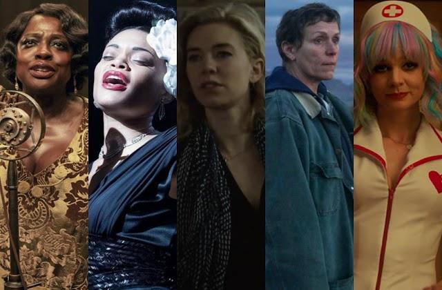 Oscar 2021: confira os vencedores da premiação