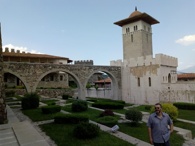 ラバティ城(Rabati Castle)