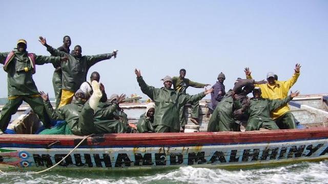 culture, pêche, artisanale, filet,  fleuve, marigot, mer, poisson, tradition, ethnies, LEUKSENEGAL, Dakar, Sénégal, Afrique