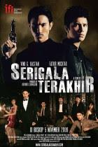 Film Indonesia Serigala Terakhir (2009) Full Movie