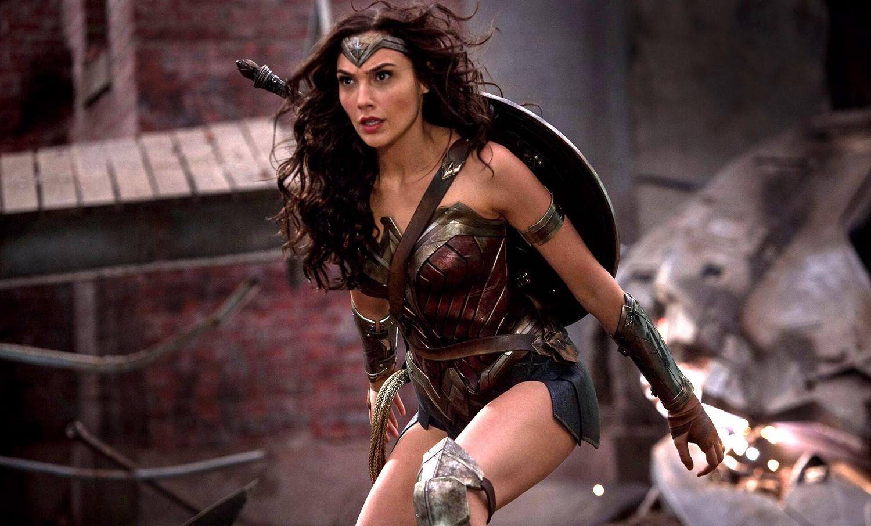 Liga da Justiça | Zack Snyder revela imagem inédita da Mulher Maravilha