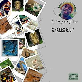 King Stylz - Snakex
