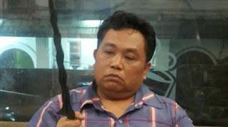 Tak Lagi Jadi Pengurus DPP Gerindra, Ini yang Akan Dilakukan Arief Poyuono