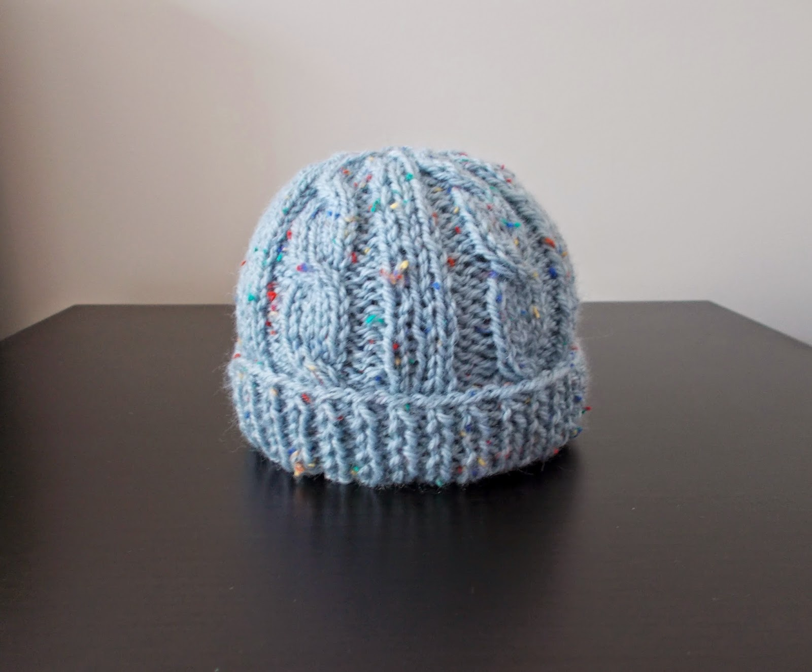 Jun 12,  · The Simple Toddler Hat is a basic hat your little one will love wearing almost as much as you'll love seeing him in it. This adorable little knit baby hat pattern is /5(5).