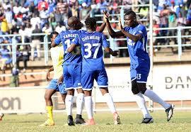 Zimbabwe Premier Soccer League Results
