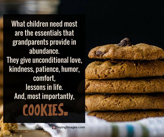 quotes-grandparents