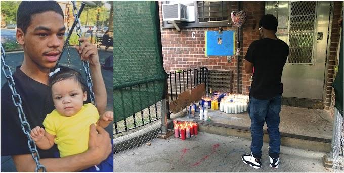 Dominicano muere en el Alto Manhattan mientras huía de una lluvia de balas disparada a un grupo