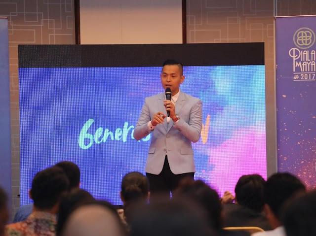 Ernest Hapus Tweet Kritikan ke Arie Untung soal Aksi '812 Malaysia'