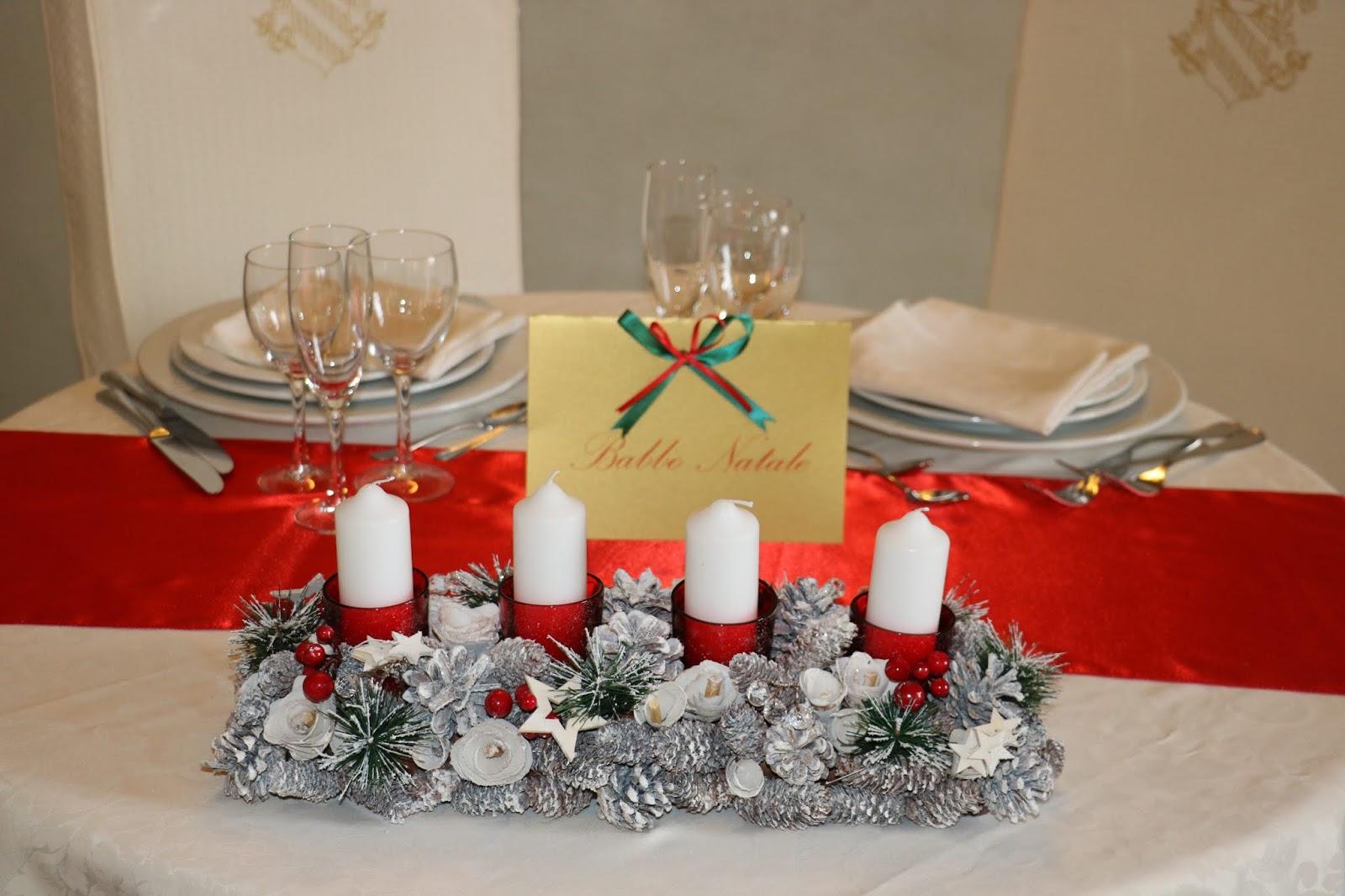 Trascorri il tuo Natale in famiglia, ma con tutte le comodità del ristorante!