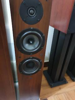 Splendor A5 Floorstand speaker (Used) 20210828_120507