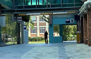 Brisbane: Technische Universität