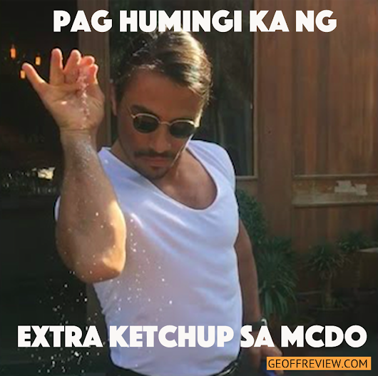 #SaltBae is 2016's First Meme