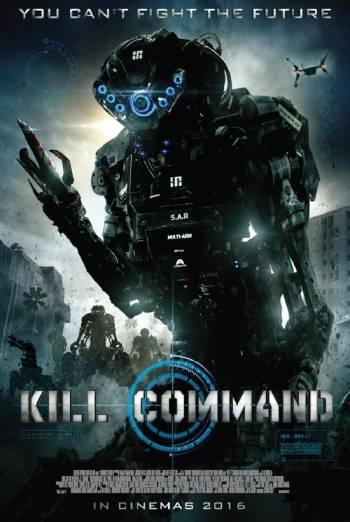 Kill Command (2016) ταινιες online seires xrysoi greek subs