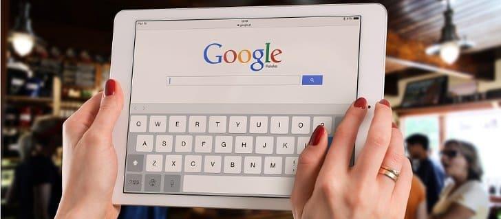 cari informasi era digital di google pencarian