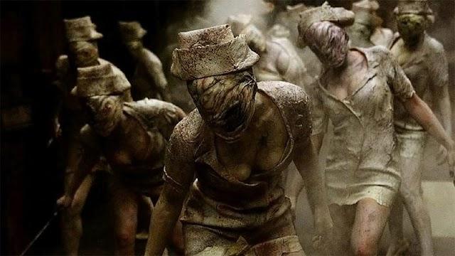 SONY Akan Danai 2 Game Baru Silent Hill?
