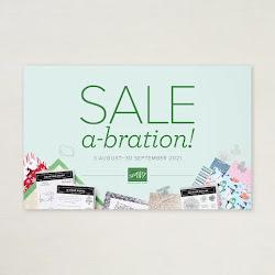 Sale a-bration