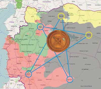 """Короткие сообщения с блога Кобры """"The Portal 2012"""" Halaf2"""