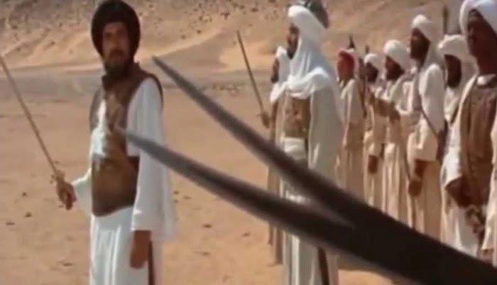 Kisah-kisah Heroik Para Sahabat Membela Nabi Muhammad