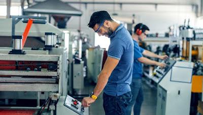 Pacman CCL Dubai Hiring Printing Operators