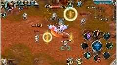 game ve than - mu mobile java android