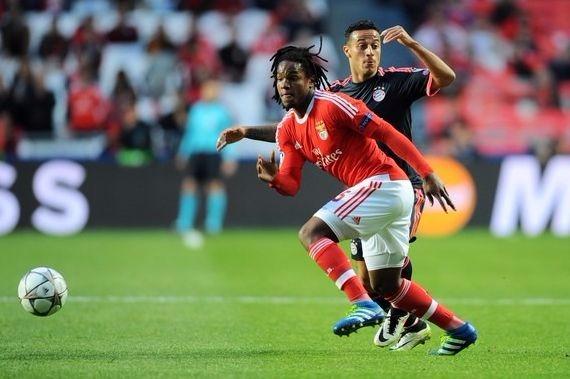 Benfica Futebol Renato Sanches