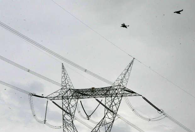 Falla eléctrica en varias zonas de Caracas