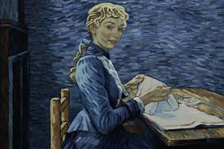 Com Amor, Van Gogh - filme