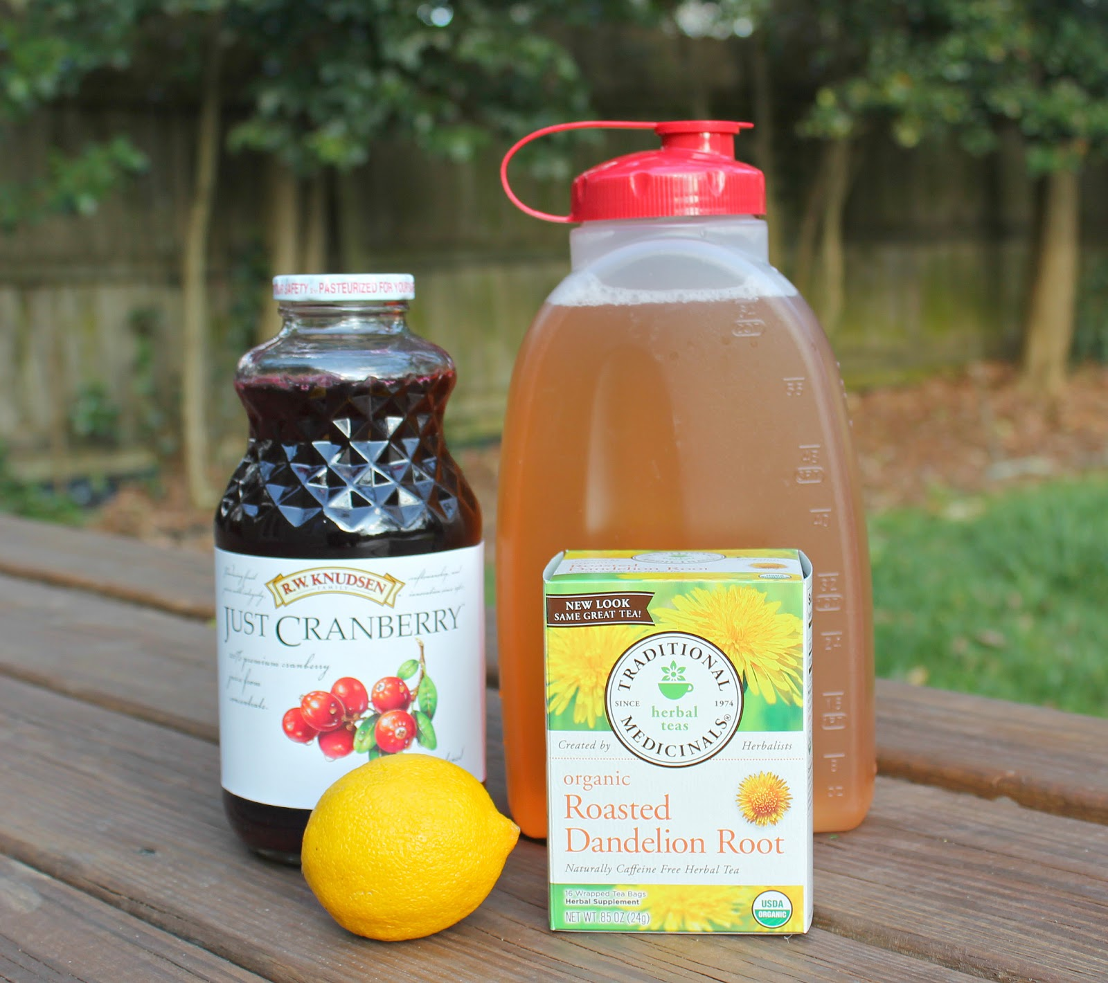 Weight Loss Drink With Dandelion Root Tea