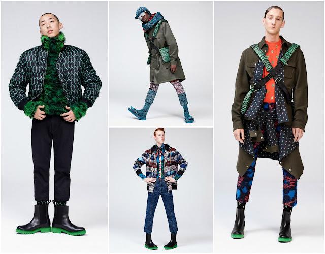 Kenzo x H&M online