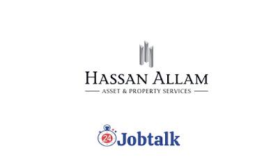 التدريب الصيفي في شركة حسن علام Hassan Allam Summer Internship