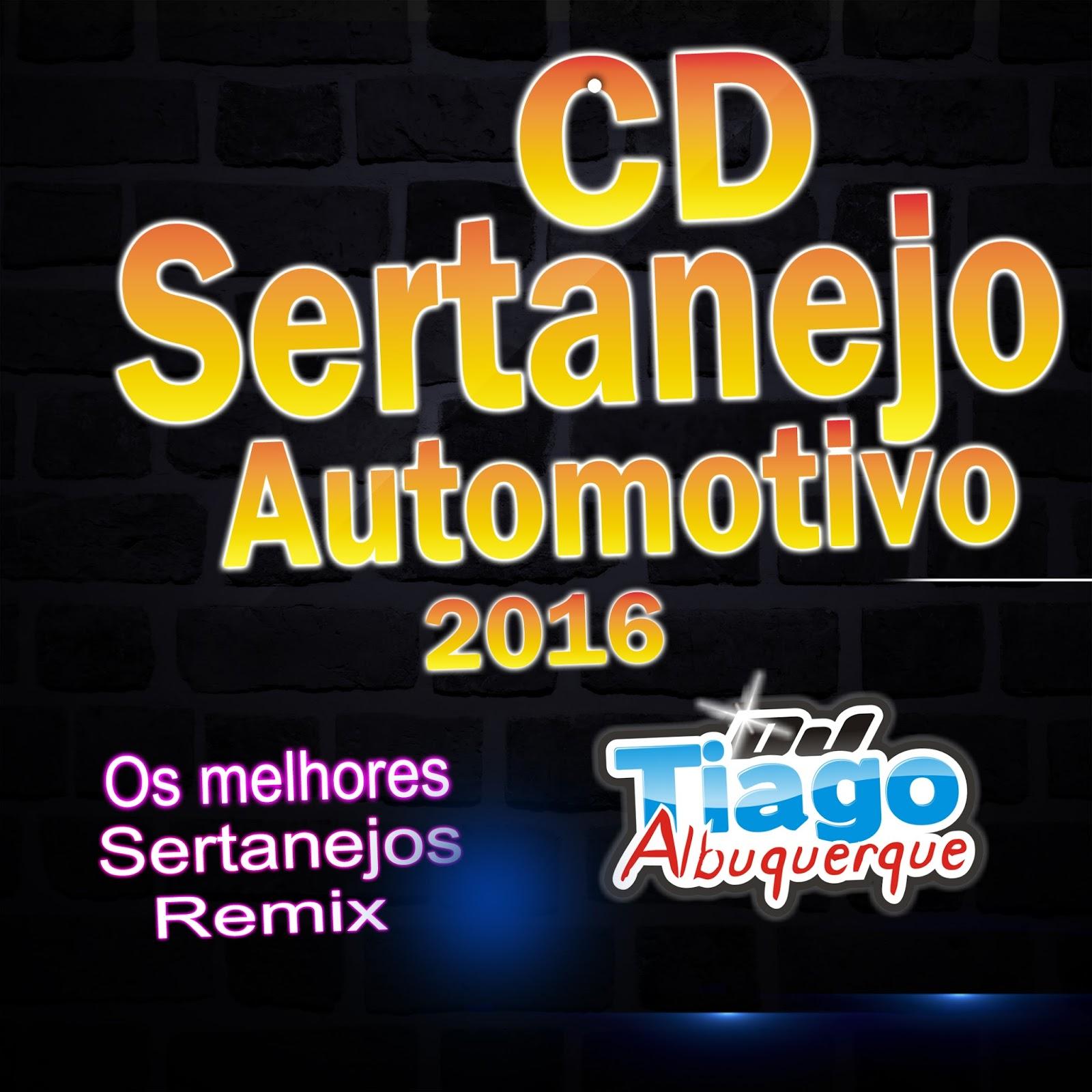cd pancadao sertanejo 2014