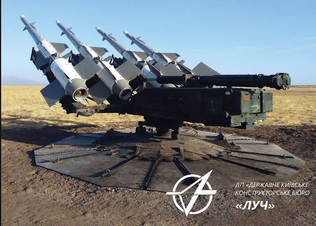S-125ME2  S-125ME1 النيل الازرق Blue-Nile المسلحة بصواريخ 5V27D-M1 و 5V27D-M2
