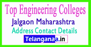 Top Engineering Colleges in Jalgaon Maharashtra