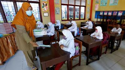 Alhamdulillah Kabar Baik, Kemendikbud Pastikan Ada Formasi Guru di CPNS, Baca Penjelasanya
