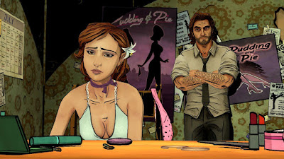 Download The Wolf Among Us Episode 2 Highly Compressed Game For PC