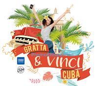 Logo Follie e Profumi ''Gratta e vinci Cuba'' : vinci gratis 5 iPhone e voucher viaggio