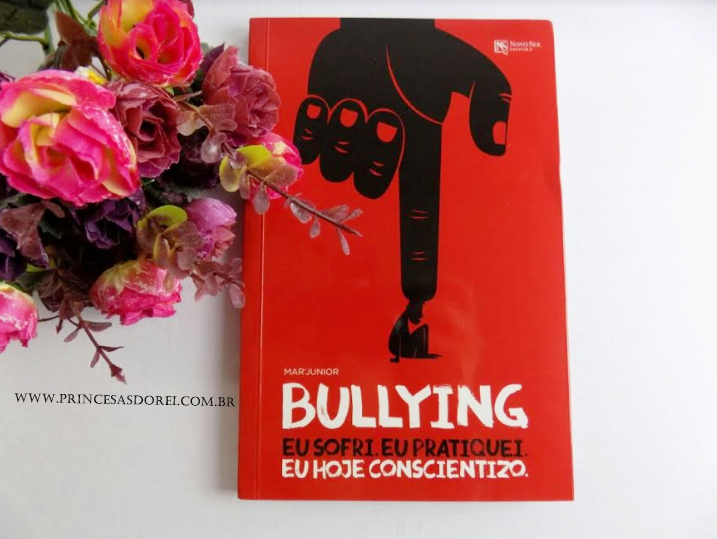 livro mar'junior - Bullying
