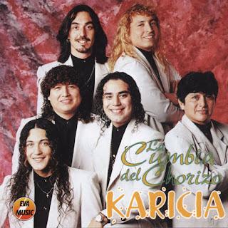 grupo karicia La cumbia del chorizo