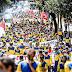 Correios: brasileiros pagam 224 milhões de reais para manter a estatal
