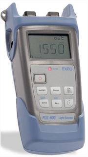 Универсальный тестер EXFO FOT-600