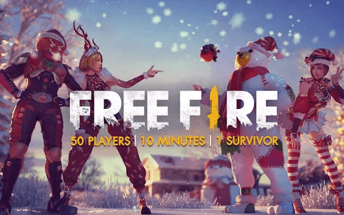 تحميل و شرح لعبة garena free fire mod apk obb اخر اصدار