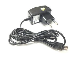 Charger Handphone Philips Kepala Mini USB Output 5.5V 700mAh New Original
