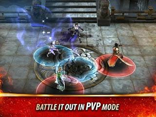 Dynasty Warriors: Unleashed v1.0.8.5 Mod
