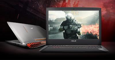 Mengenal Spesifikasi dan Harga Laptop Gaming Asus