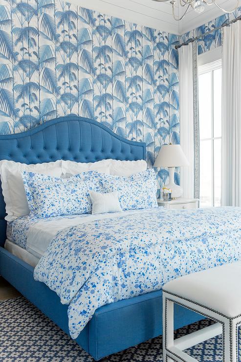 Bedroom Wallpaper Malta