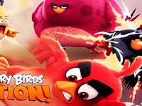 Angry Birds Action! v1.9.4 [Mega Mod] APK