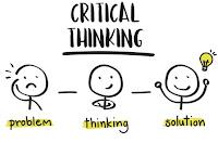 Karakteristik dan Indikator Berpikir Kritis Pengertian, Karakteristik dan Indikator Berpikir Kritis